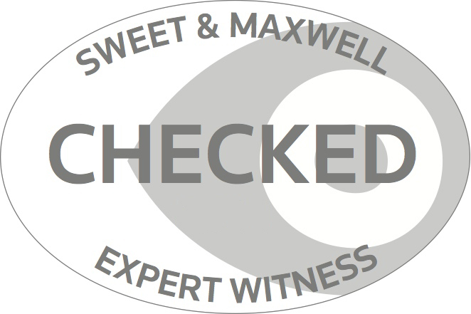 Sweet & Maxwell no date